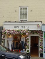 Brookes .. Ladies clothing