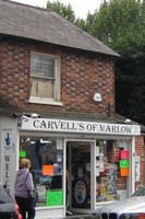 Carvells_of_Marlow .. General Stores