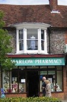 Marlow_Pharmacy .. Pharmacy