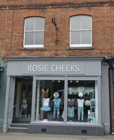 Rosie_Cheeks .. Childrens Clothing