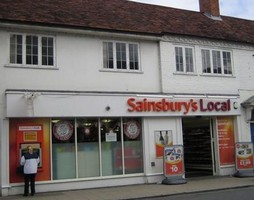 Sainsburys_local .. Food supermarket