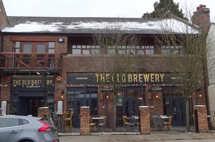 The_Old_Brewery .. Public House