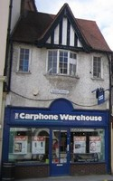 The_Carphone_Warehouse .. Mobile phones